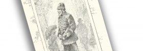 160 years ago… Horse-skinning extraordinary in Crickhowell